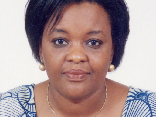Mrs. Dali Mwagore joins the AAS editorial team as a Guest Copy Editor.