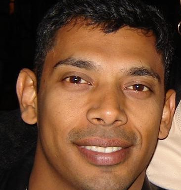 Dr. Prem Yohannan joins the AAS Editorial Board/Advisors