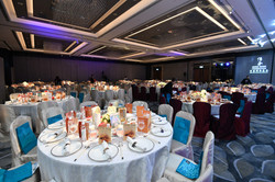 Guangdong-Hong Kong-Macao-Bay Area Economic And Trade Association Charity AnnualGala Dinner 2019