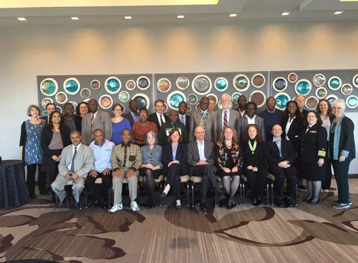 The Annals of African Surgery joins the African Journals Partnership Program