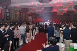 HKFORT 20th Annual Dinner