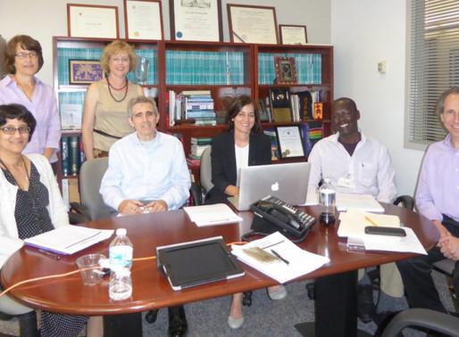 The Annals of African Surgery & Annals of Internal Medicine Discuss Collaboration