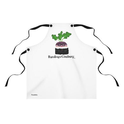 Rutabaga Ginsburg - Apron