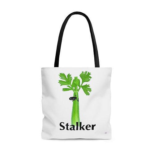 Stalker - Tote Bag