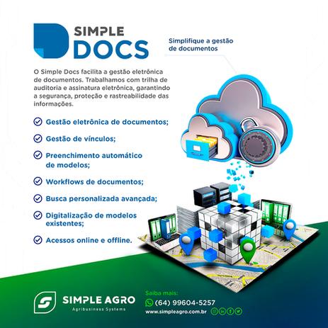 Simple Docs