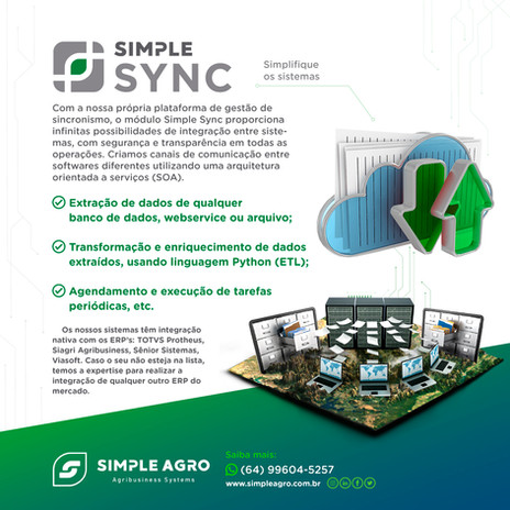 Simple Sync