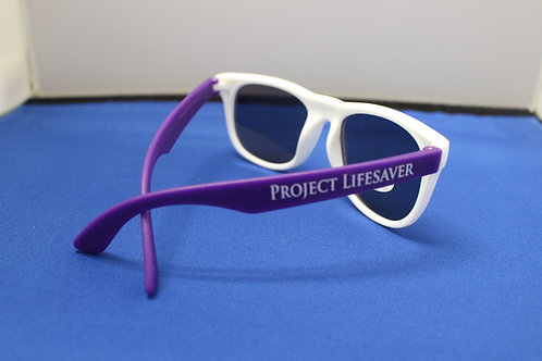 Unisex Sunglasses - Single