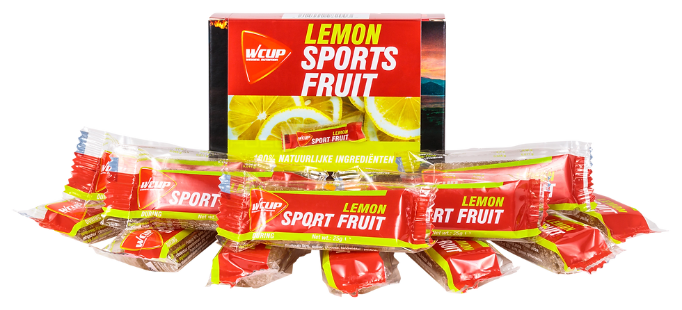 Wcup Sport Fruit