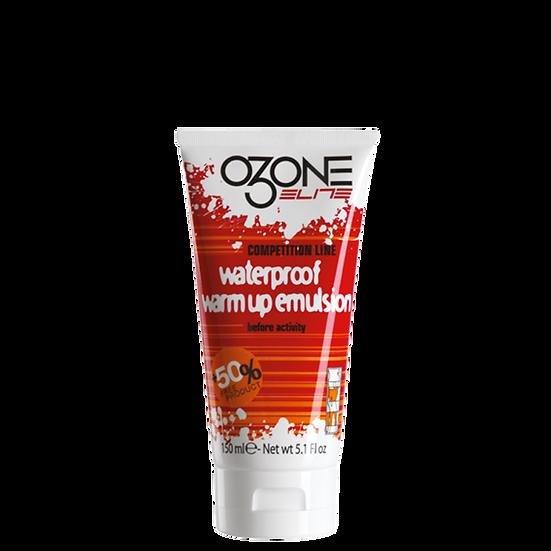 Ozone Warm Up Emulsion