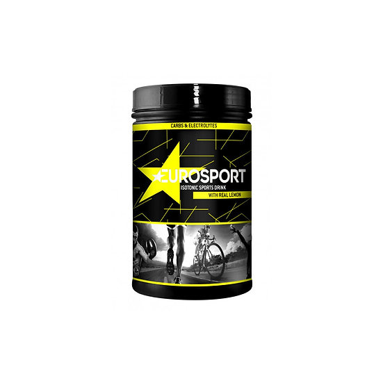 Eurosport Nutrition Isotonic Sports Drink