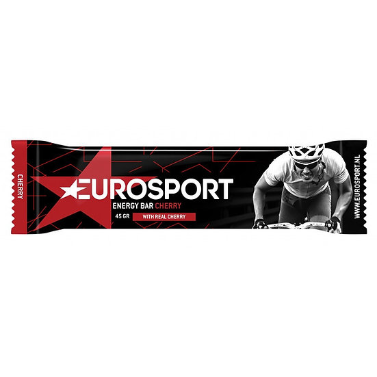 Eurosport Nutrition Energy Bar Cherry