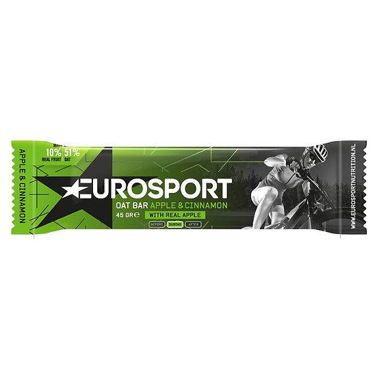 Eurosport Nutrition Energy Oat Bar Appel & Kaneel