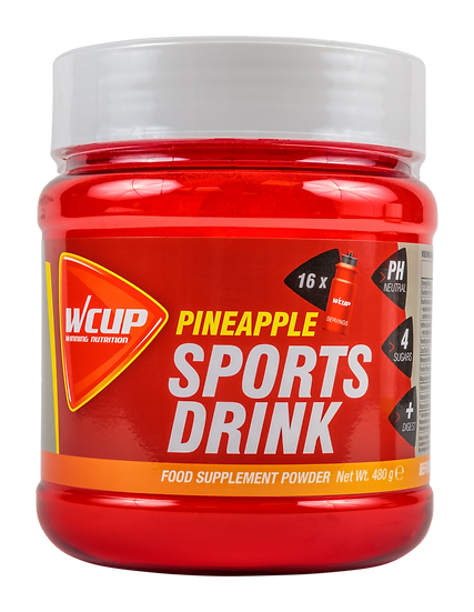 Wcup Sports Drink