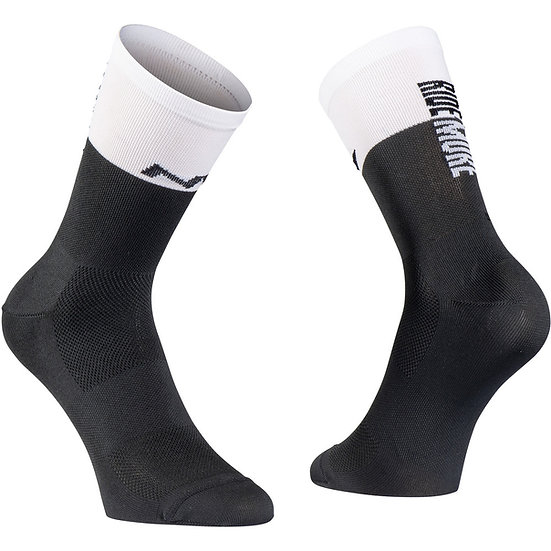 "Northwave Sport Socks ""Work Less, Ride More"""
