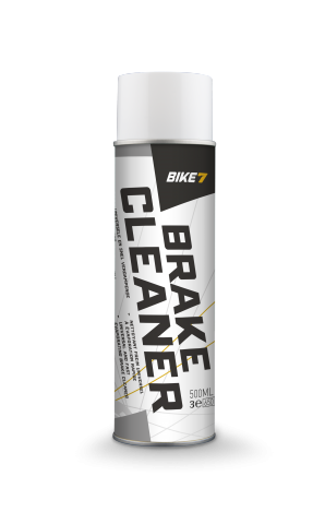 Bike 7 Brake Cleaner