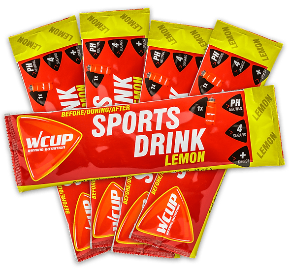 Wcup Sports Drink Pocket