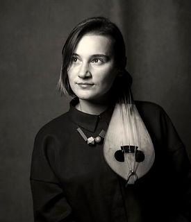 Emine Bostanci Mundus Quartet