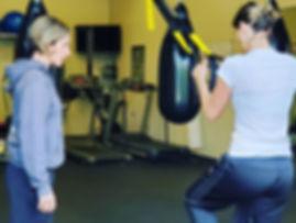 BoXiT Fitness (Shannah, Amber and Megan)