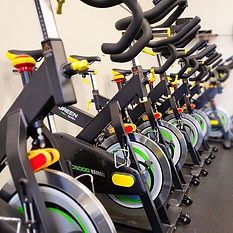 Did you know that BoXiT offers spin clas