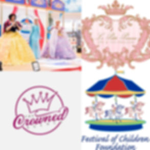South Coast Plaza Childrens Day Event Festival of Children Foundation