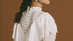 Mikeshi Wedding 米娔詩手工訂製婚紗 / [ Vintage ] 古董婚紗新品發表