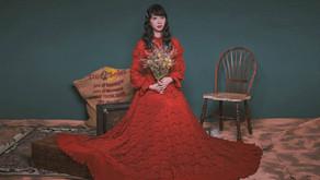 Mikeshi wedding [vintage]職人拍攝專訪