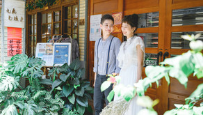 Mikeshi wedding x Wedding photos