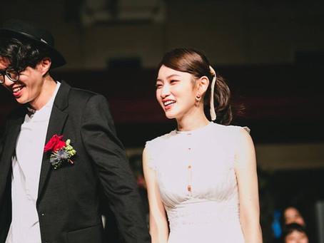 Mikeshi wedding 米娔詩裡不容許錯過的六款「輕婚紗」-法式輕婚紗,戶外婚禮,婚紗照拍攝都超適合