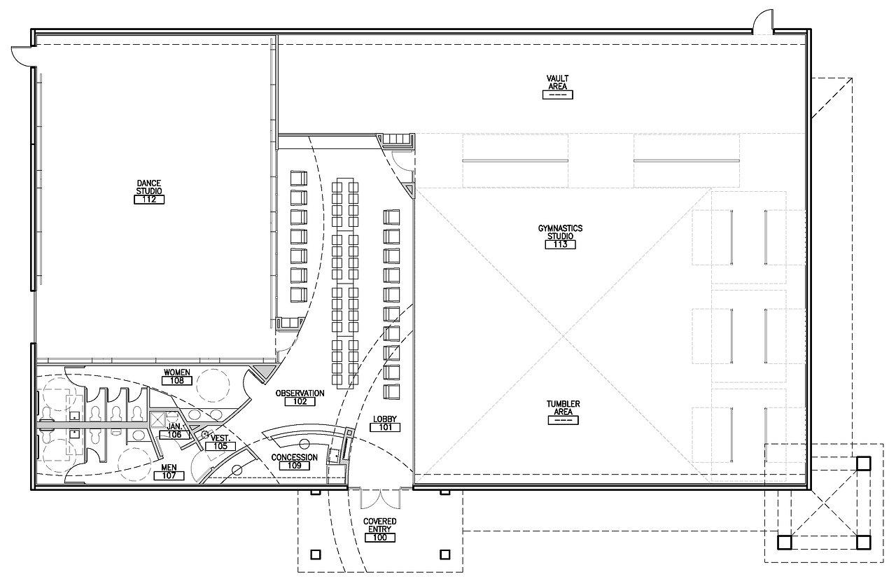 DGAT+Floorplan