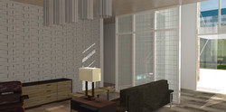 Brown Residence -interior