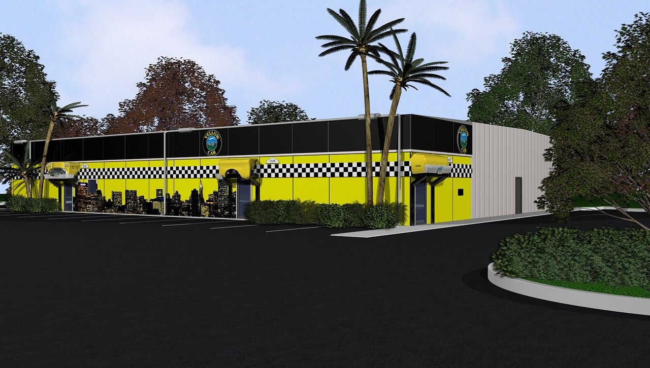 Yellow+Cab