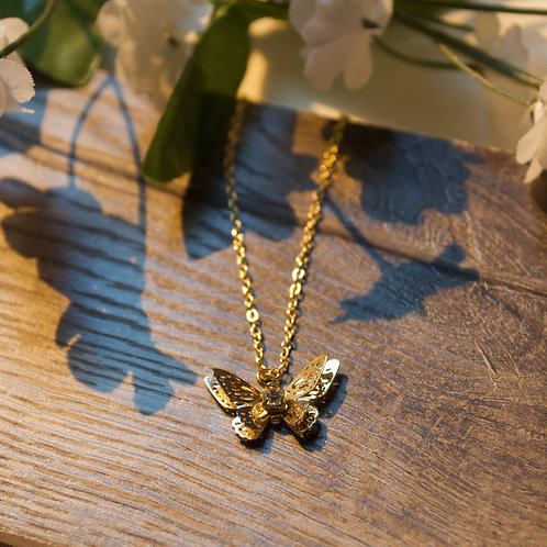 Sweet Creature Necklace