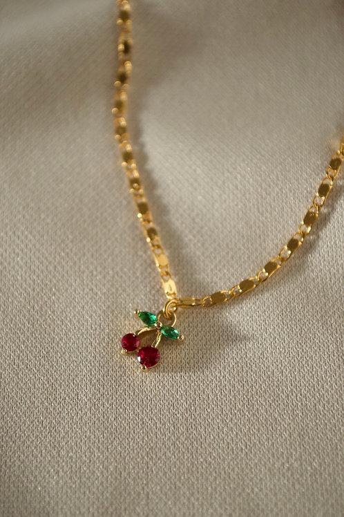 Cherry Anklet/Bracelet