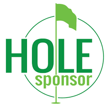 Golf - Foursome + Hole Sponsorship