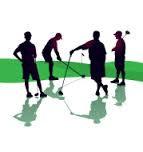 Golf - Foursome