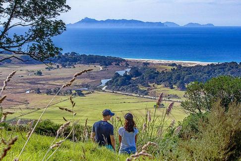 Manunui View