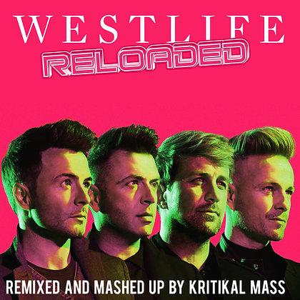 Westlife Reloaded CD