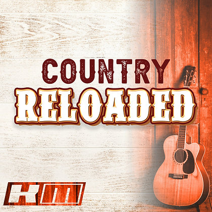 Country Reloaded DJ Edition