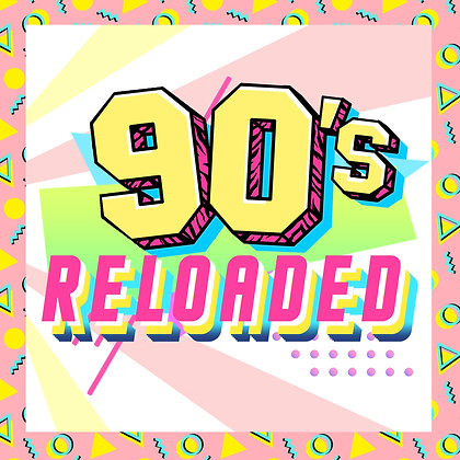 90s Reloaded Vol 1