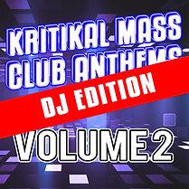 Club Anthems VOL 2 FR DJ.jpg