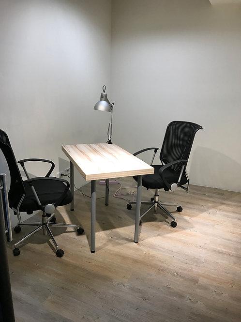 1~2人迷你團隊辦公室