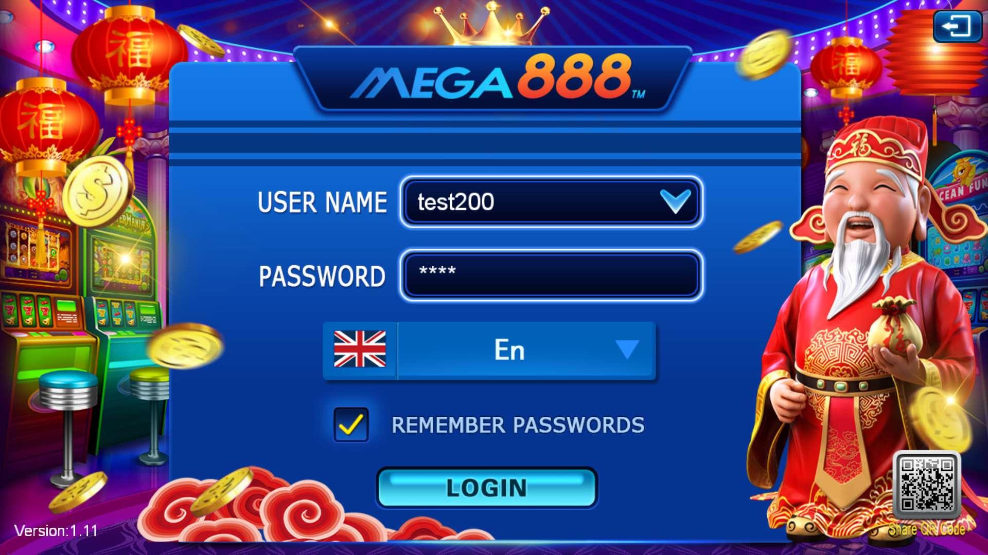 mega888001