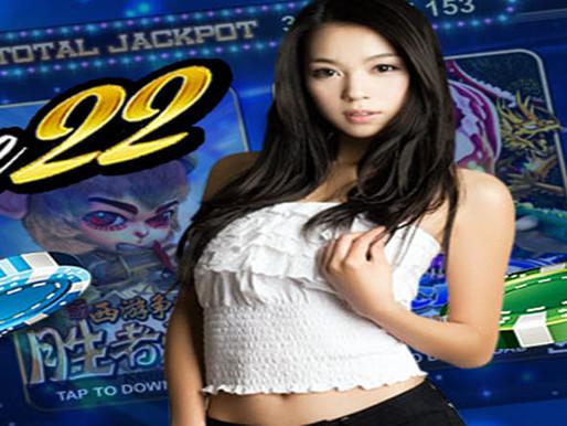 Live22 Casino - Slot and Casino Games