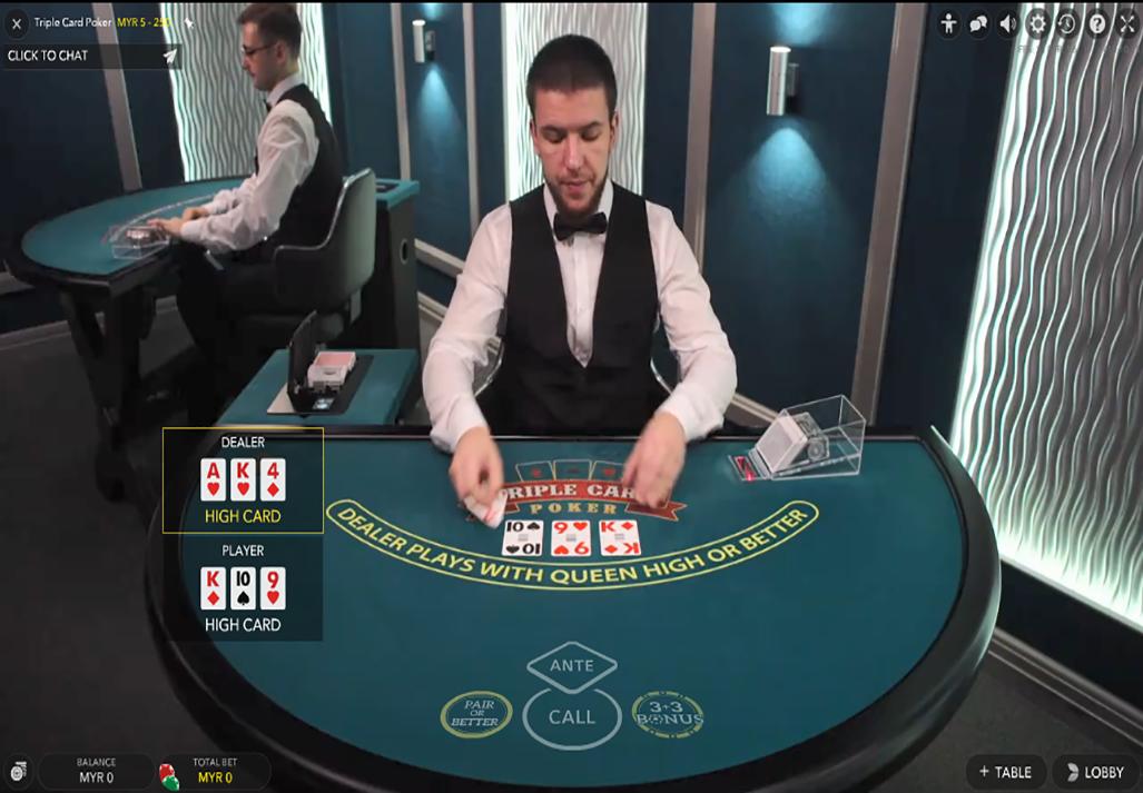 Live22 Casino8