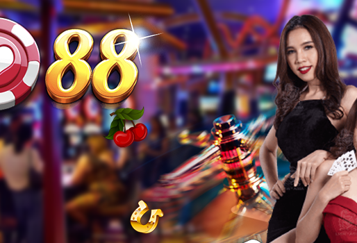 XE88 - 2019 New Server Online Casino Malaysia