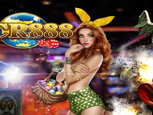 SCR888 (918kiss) - Slot Games