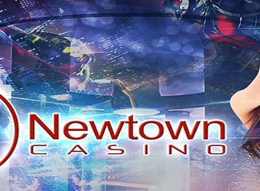 Newtown Casino(NTC33) - Live Casino