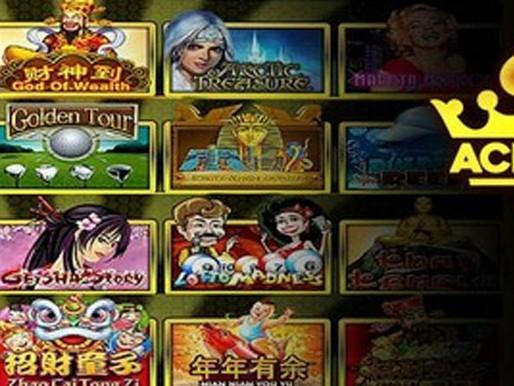ACE333 Slot Casino Malaysia