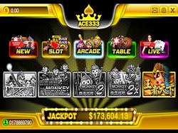 Ace333 Casino 3
