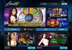 Live22 Casino1